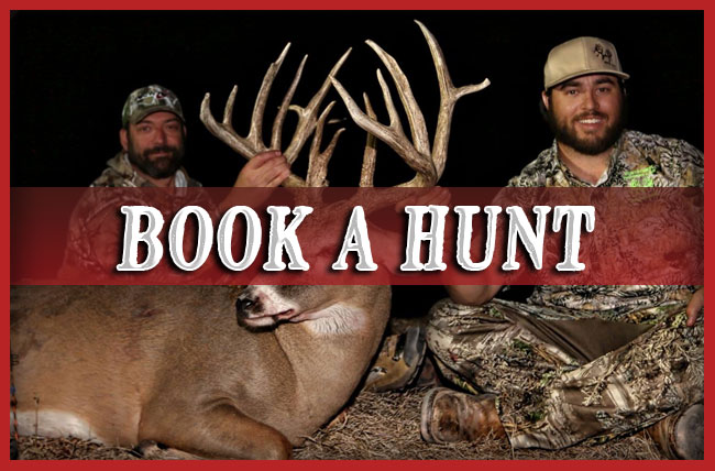Book a Hunt withMontgomery Properties Ranch