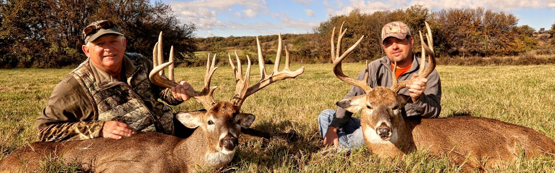 Texas Whitetail Rates & Packages