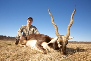 Blackbuck<br>$3,750